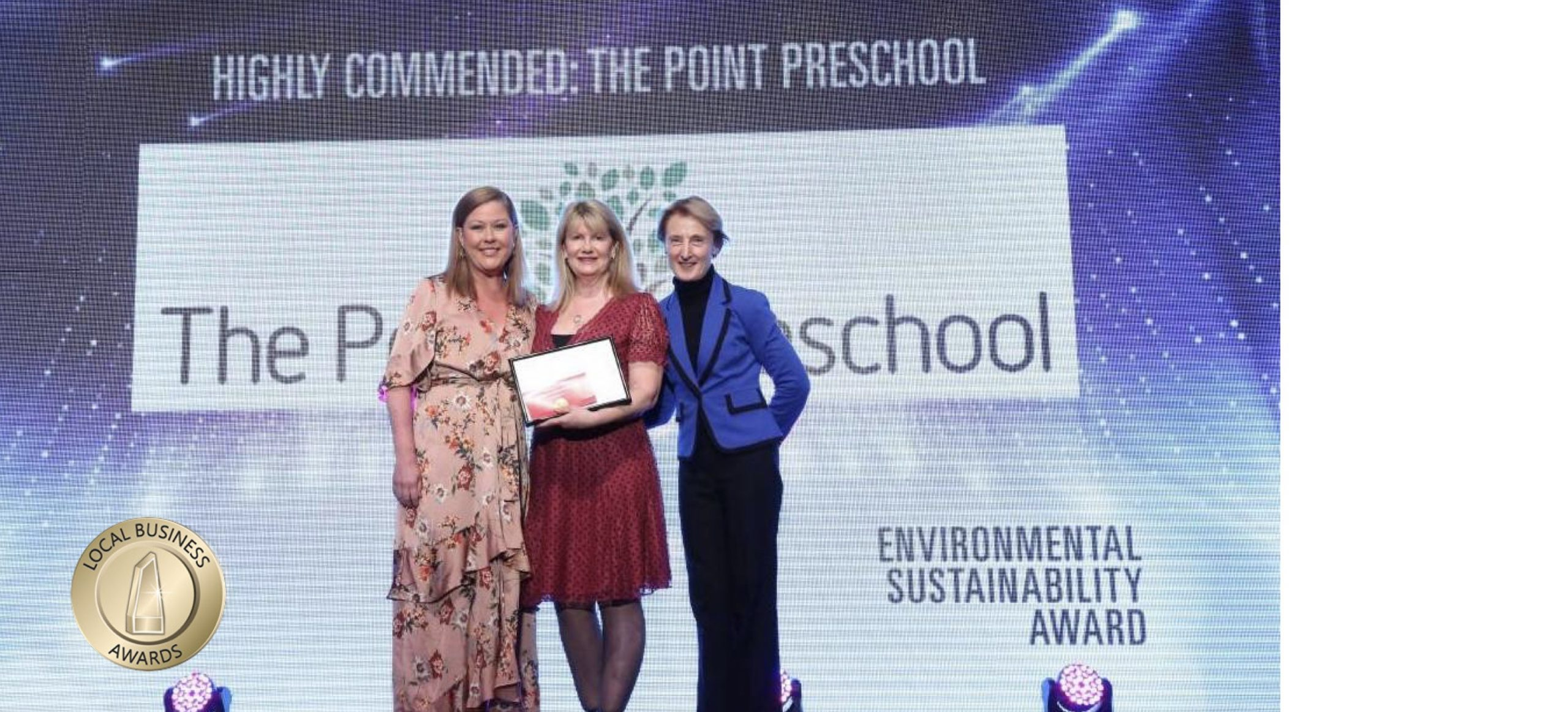 Sutherland Shire Environment Centre Sustainability Award